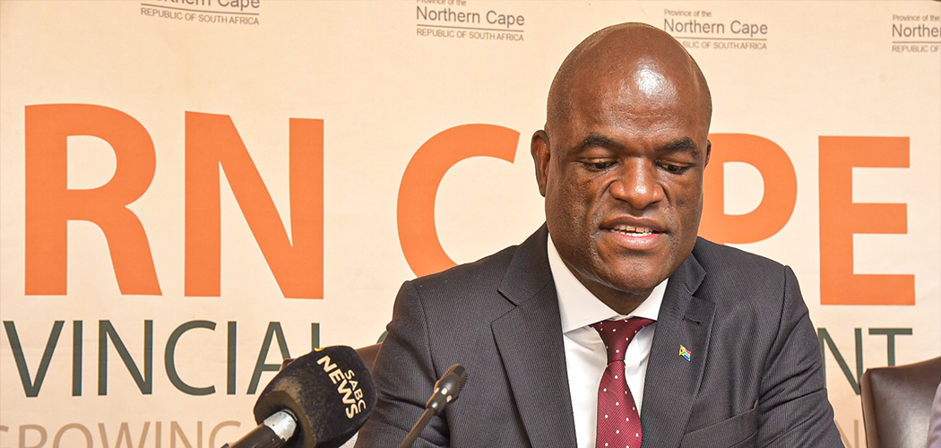 Statement by the Premier, Dr Zamani Saul, on the Northern Cape Provincial Command Council, Virtual briefing
